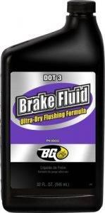 bg dot 3 brake fluid