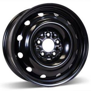 steel wheels 16in
