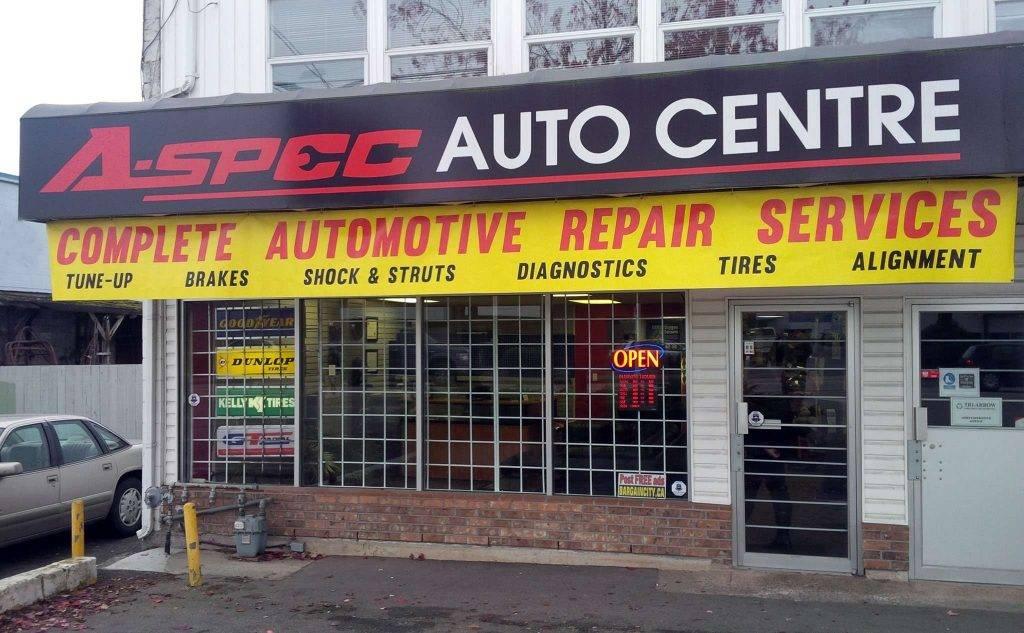 surrey auto repair, auto repair surrey newton