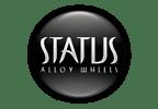 status alloy wheels 144