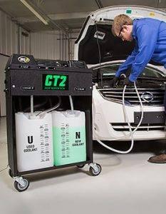 bg cooling service