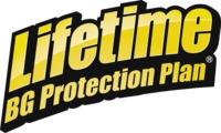Lifetime BG Products Protection Plan