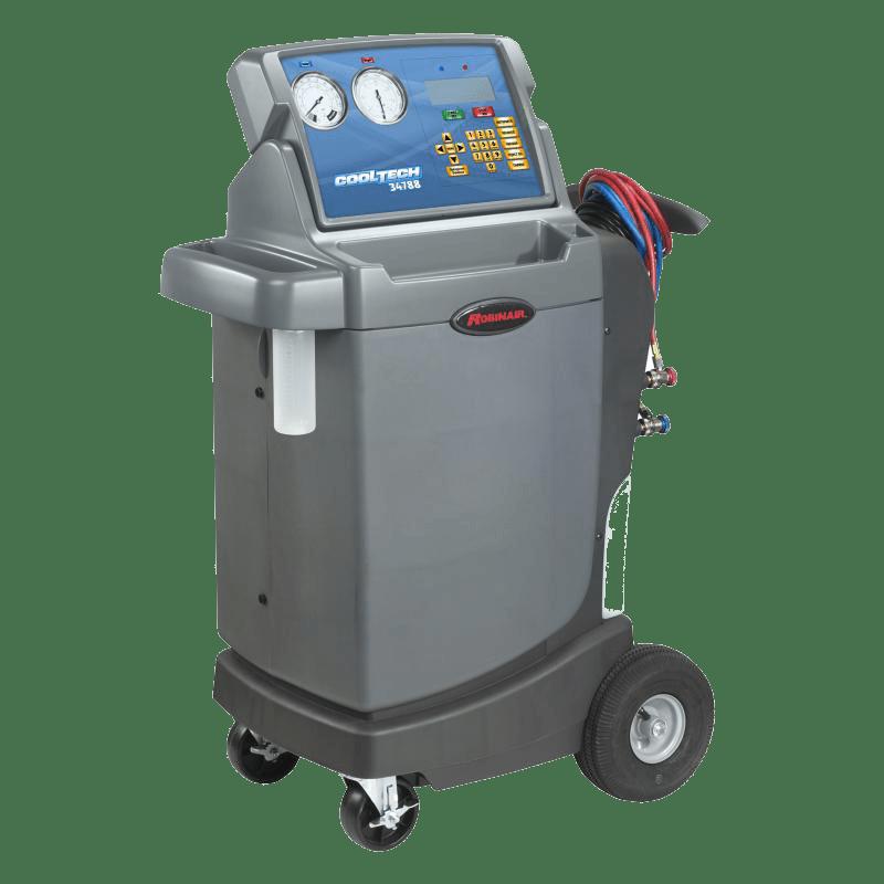 robinair 34788 ac machine