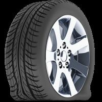 Flat Tire Repair in Surrey